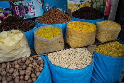 Moroccan Dried Goods