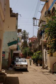 Oasis Street, Egypt