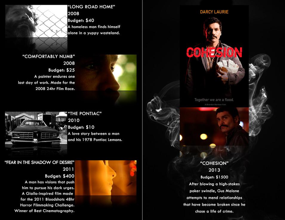 Film Premier Program