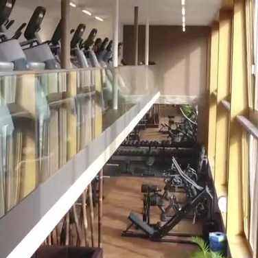 Diis Fitness - Video Lara Alemanni