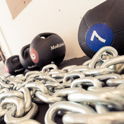 Diis Fitness Fitness Geräte