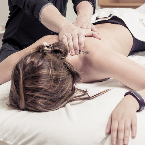 Diis Fitness Massage