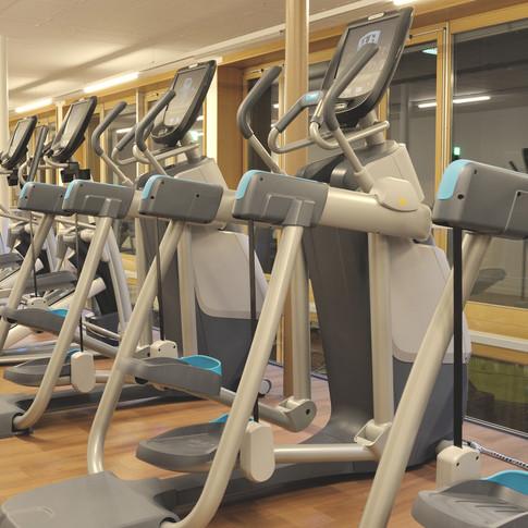 Diis Fitness Geräte