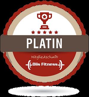 DiisFitness_LogoAbo_Platin