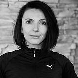 Krisztina Papp - Diis Fitness Team