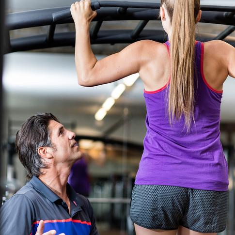 Diis Fitness Personaltraining
