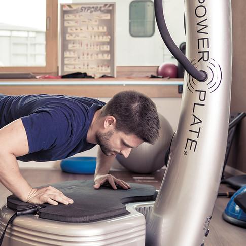 Diis Fitness Power Plate