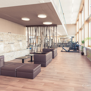 Diis Fitness Lounge