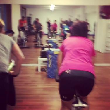 Diis Fitness - Spinning