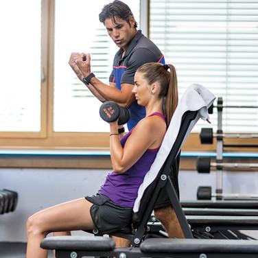 Diis Fitness Personal Training