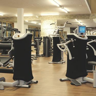 Diis Fitness eGym