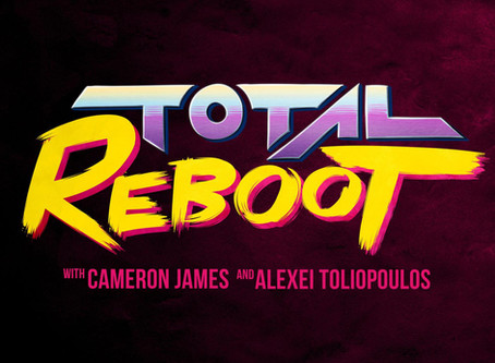 Total Reboot: Cool As Ice and Rebel without a Cause