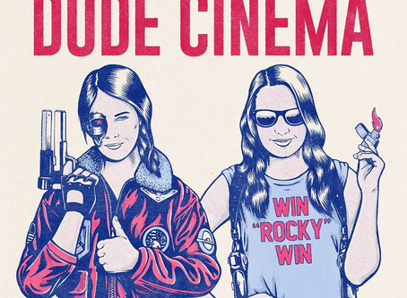 Ladies' Guide to Dude Cinema: The Mask