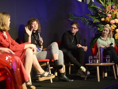 Suburban Wildlife at Sydney Film Festival