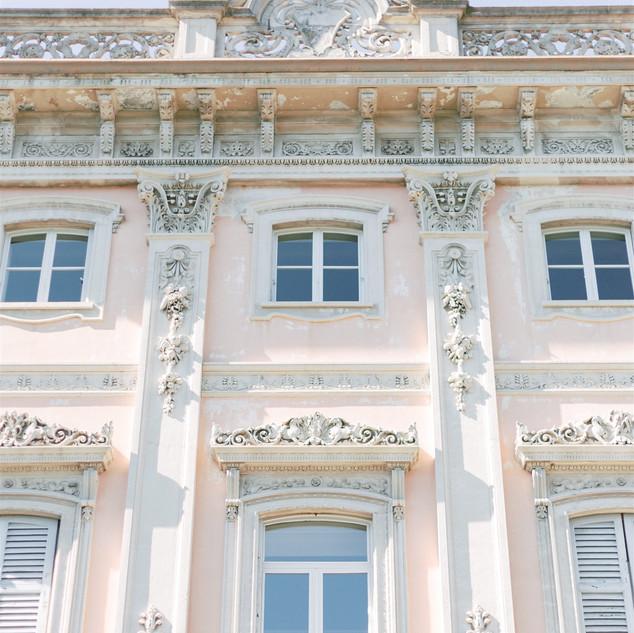 Silvia Valli -Villa del Grumello - Lago di Como