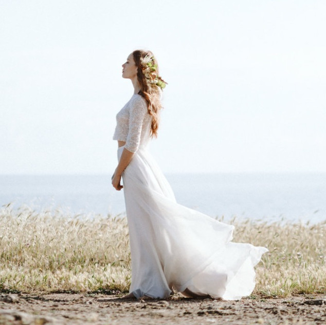 Inspiration - Puglia - Riserva Naturale