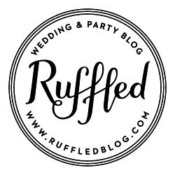 RUFFLED BLOG