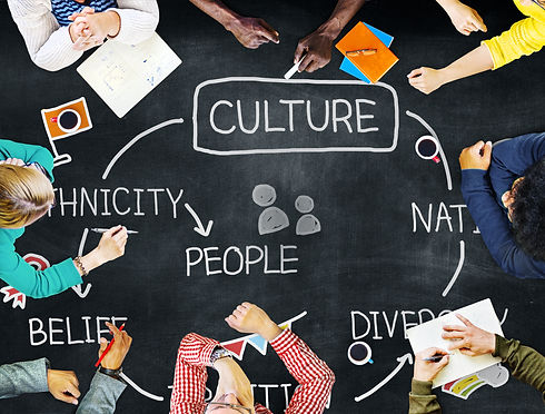 Culture Ethnicity Diversity Nation Peopl