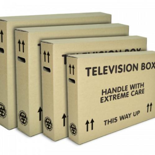 Plasma LCD -  TV Boxes