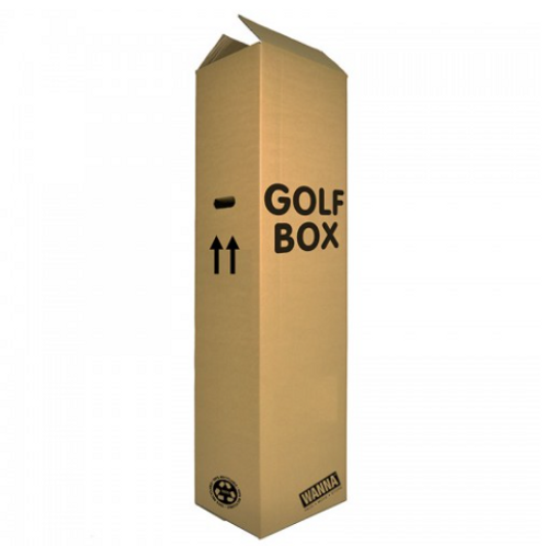 Golf Club Box