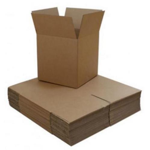Small Moving Box