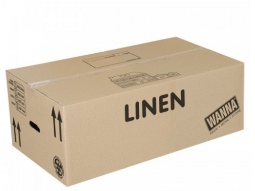 Linen Box