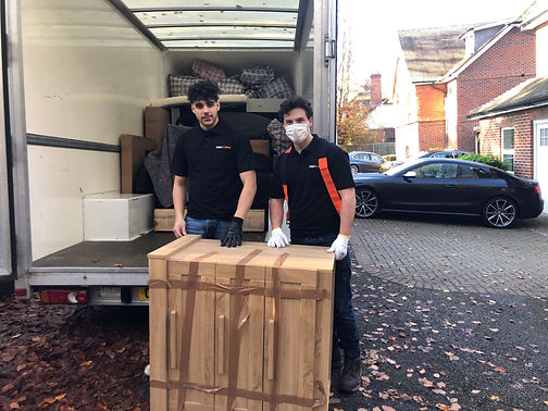 Premovals Team For Home Removals