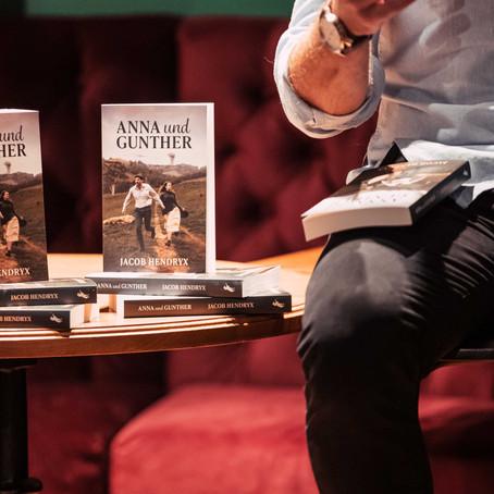 Anna und Gunther - National Launch Tour, Sydney