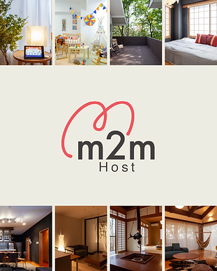 m2m Host