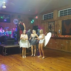 2016 Halloween Party