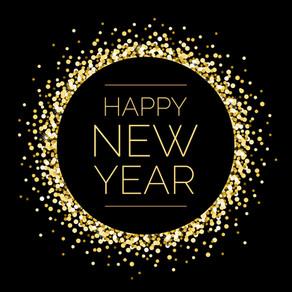 2019 New Year's Eve Cash Raffle Winners!