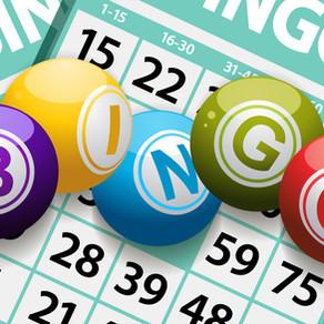 Gun Bingo • March 28, 2021