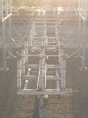 230kv Air Disconnect