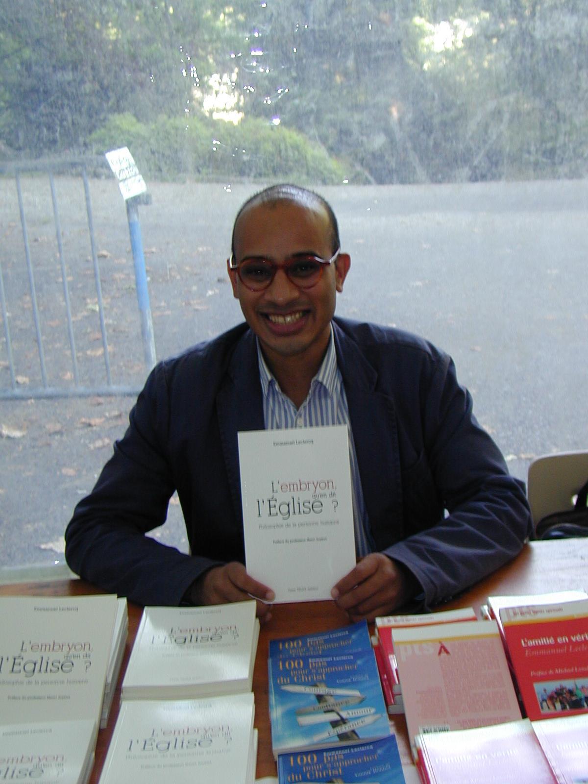 Emmanuel Leclercq