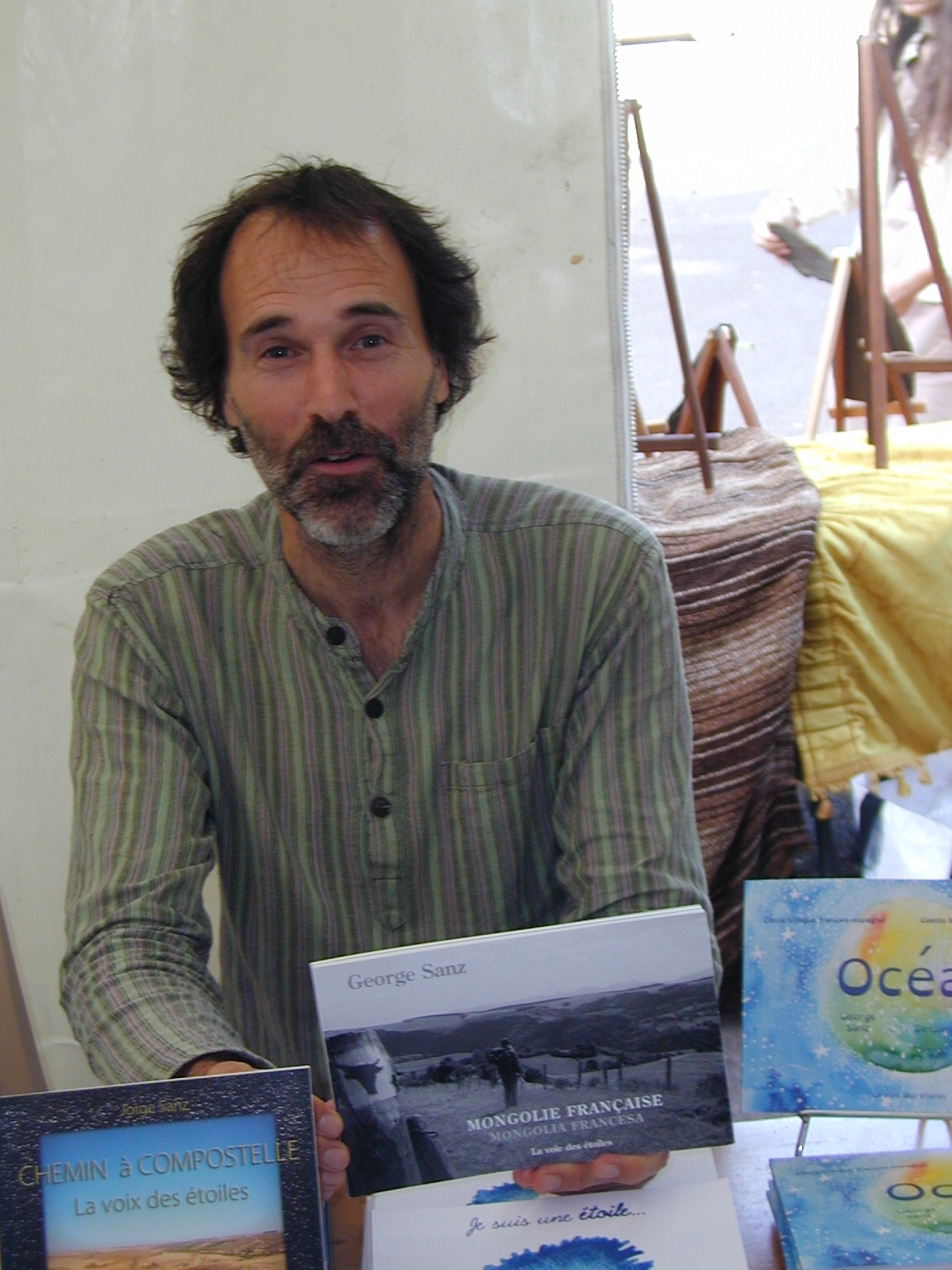 George Sanz