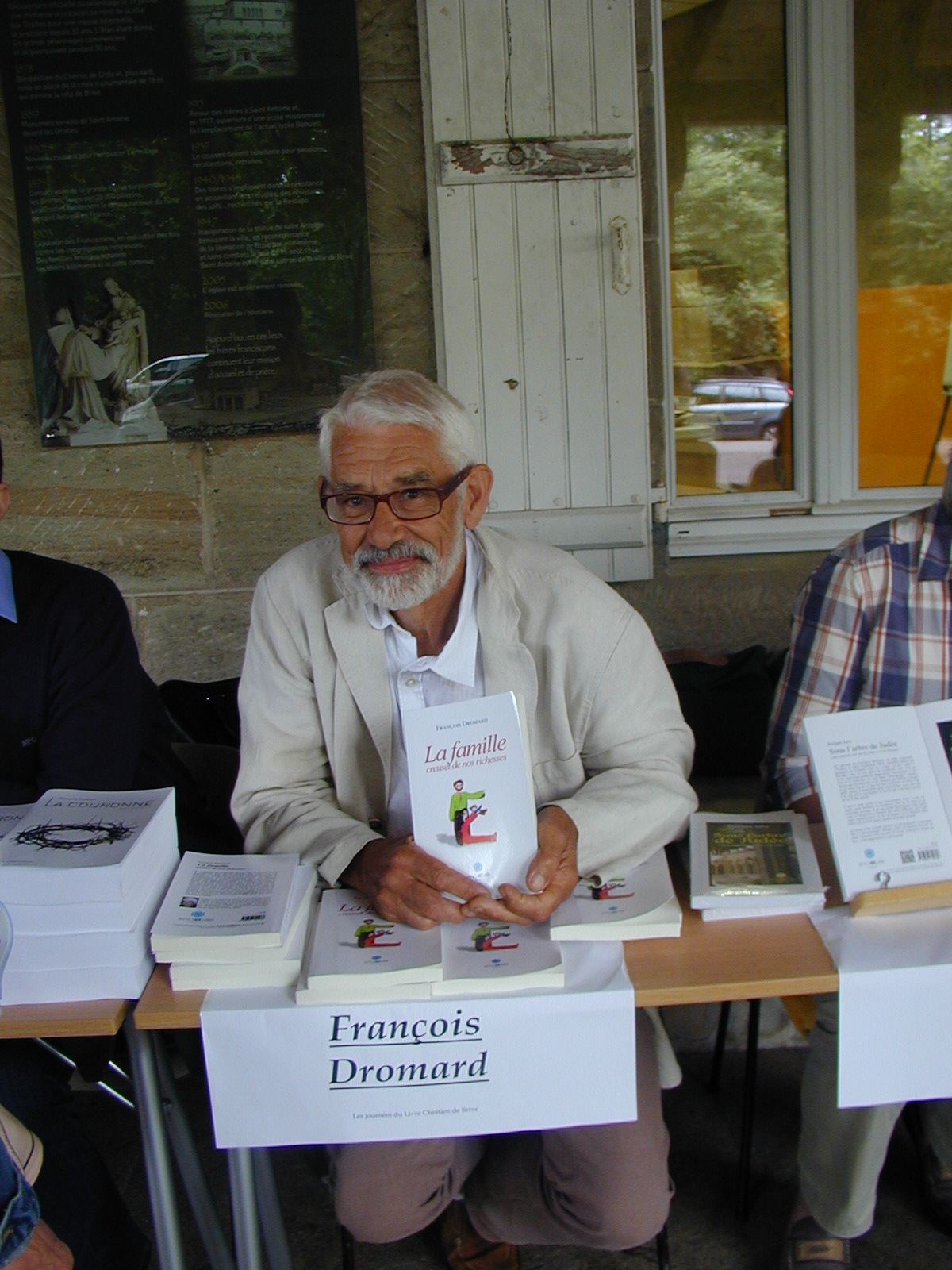 François Dromard