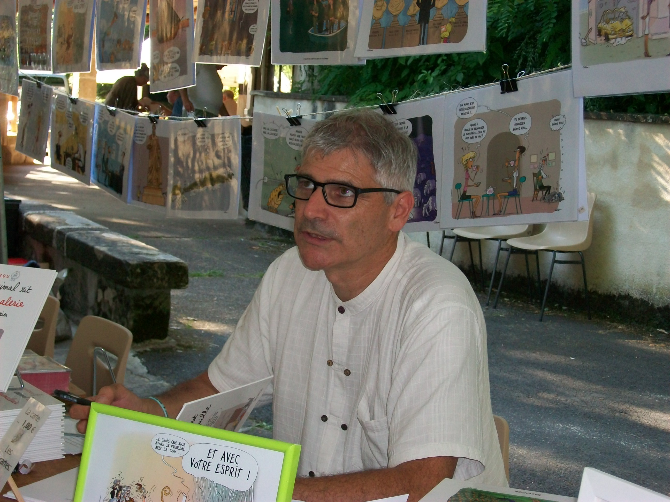 Yves Guézou