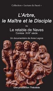 DVD Retable de Naves/Anne Reversat-Legros/Théodote/Brive