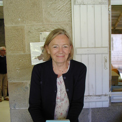 Elisabeth Bourgois