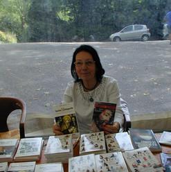 Mauricette Vial Andru