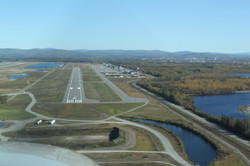 Fairbanks Intl Airport