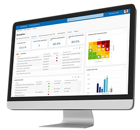 Risk, control en audit kwaliteitsmanagem