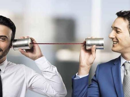HOE DE STRATEGISCHE KLOOF DICHTEN? VERANDERING EN COMMUNICATIE…
