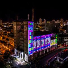 Catedral metropolitana de Cuiabá