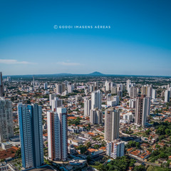 Cuiabá - Quilombo