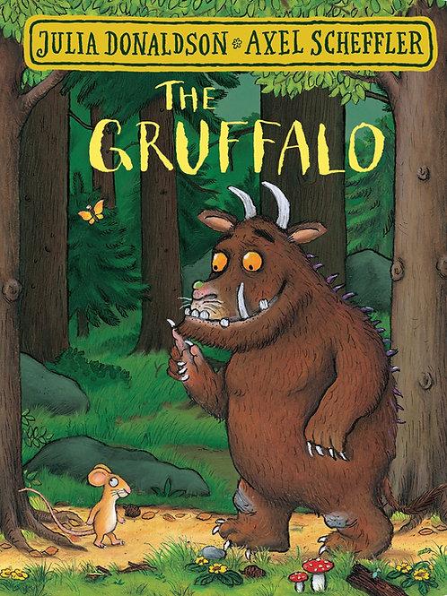 The Gruffalo / Julia Donaldson - BoardBook