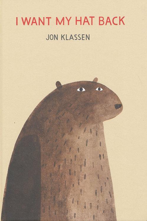 I Want My Hat Back / Jon Klassen - BoardBook