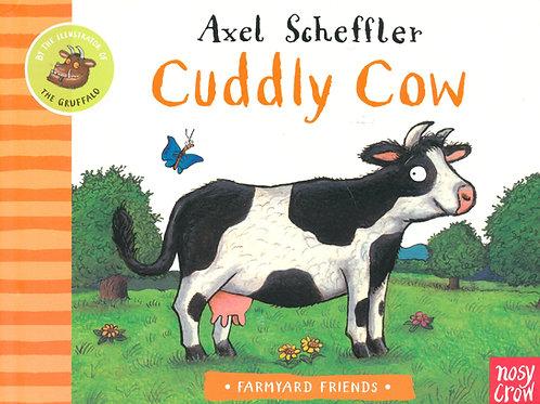 Cuddly Cow / Axel Scheffler - BoardBook
