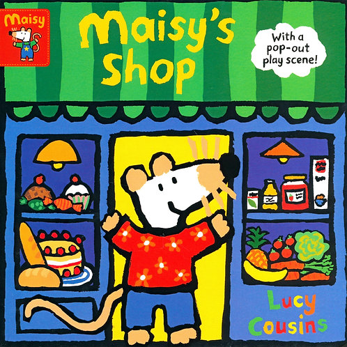 Maisy's Shop / Lucy Cousins