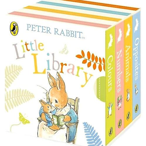 Little Library - Peter Rabbit